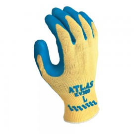 Atlas® Rubber Palm-Coated Gloves,