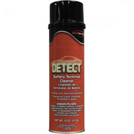 Quest® Detect Battery & Terminal Cleaner,18oz