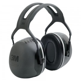 3M®  Personal Safety Division PELTOR X Series Earmuffs