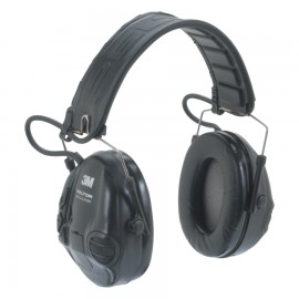 Peltor®Personal Safety Division 3M PeltorTM Tactical SportTM Electronic Headsets