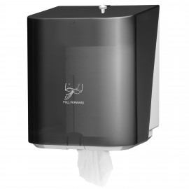Kimberly Clark®in-Sight Center Pull Hand Towels,Dispenser,