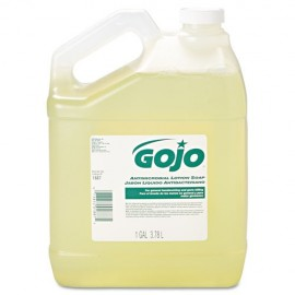 Antimicrobial Lotion Hand Soap,-Gojo®