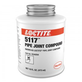 Loctite®5117 Pipe Joint Compounds,16oz