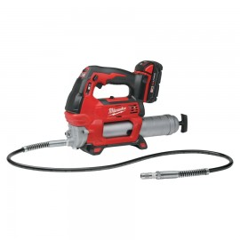 Milwaukee® Electric Tools M18 Cordless 2-Speed Grease Guns
