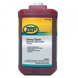 Cherry Classic Hand Cleaner,4 USG-Zep Professional®