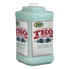 TKO Heavy-Duty Hand Cleaners,4USG -Zep Professional®