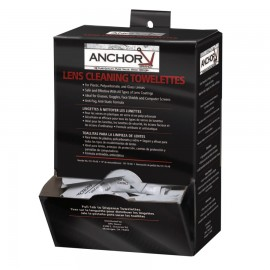 Anchor Brand Lens Cleaning Towelette Dispensers,100ct