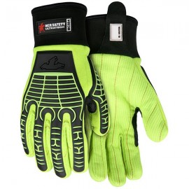 UltraTech™ Multi-Task Gloves w/ Corded Cotton Double Palms