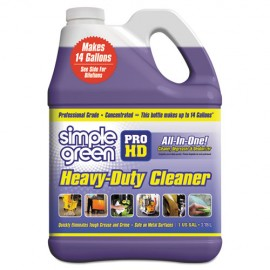 Pro-HD Heavy-duty Cleaner-Degreaser,4USG-Simple Green®