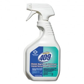 409 Commercial Cleaner