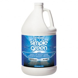 Extreme Aircraft Equipment Cleaner,4USG-Simple Green®