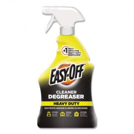 Heavy-Duty Cleaner,Degreaser,32oz-Easy-off®