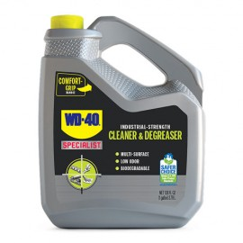 Specialist Industrial Degreaser,Cleaner,4USG-WD-40®
