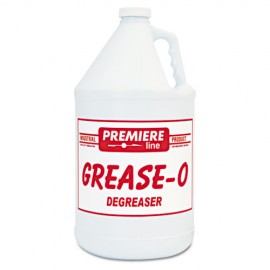 Grease-O Extra Strength Degreaser,4-USG-Kess Industrial®