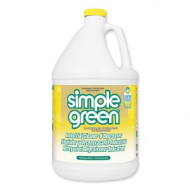 Industrial Cleaner Degreaser,-Simple Green®