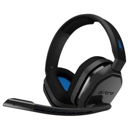 Logitech Astro A10 Wired Gaming Headset for PS4 & PC