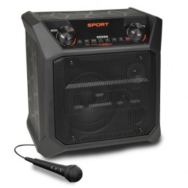 Sport MK2 All-Weather Blue Tooth Party Speaker,