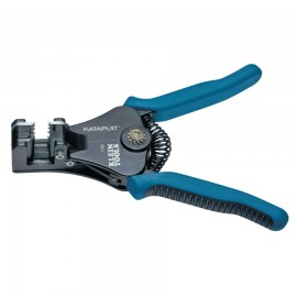 Klein Tools Katapult® Wire Stripper/Cutters-8-22 AWG