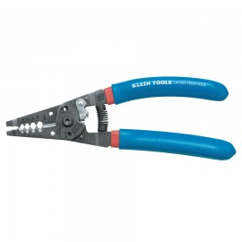 """Klein Tools® 7.1""""Kurve Wire Strippers/Cutters,6-12 AWG"""