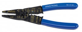 """Armstrong® 9"""" Electrical Crimper/Cutters,"""