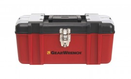 """Gearwrench® 16.5""""W X7.75""""D X 8.50"""" H Hand Tool Box"""