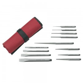 Gearwrench® 12pc Punch & Chisel Set