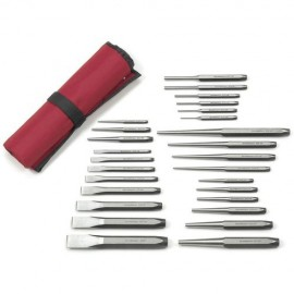 Gearwrench® 27pc Punch & Chisel Set