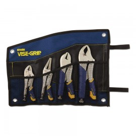 Vise-Grip® 4 PC Fast Release Locking Pliers Sets