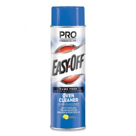 Easy-off® Max Oven and Grill Cleaner, 24oz Can