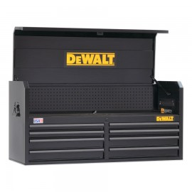700 Series Top Tool Chest, 52 in Wide, 8-Drawer,