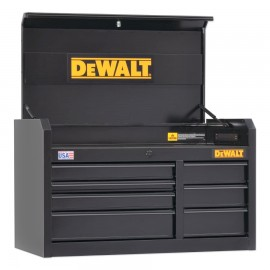 900 Series Top Tool Chest, 41 in Wide Tool Chest, 7-Drawer,