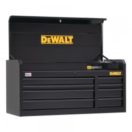 900 Series Top Tool Chest, 52 in Wide Tool Chest, 8-Drawer,
