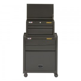 100 Series Tool Chest, 26 in, 5-Drawer,