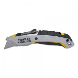 Stanley® FatMax® Twin Blade Retractable Utility Knives