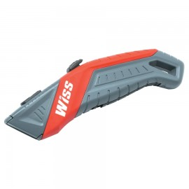 Wiss® Auto-Retracting Safety Utility Knives