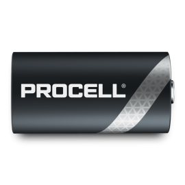 Procell® High Power Lithium 123, 3V,12P