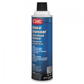 CRC Natural Degreaser Cleaners,20oz Aerosol