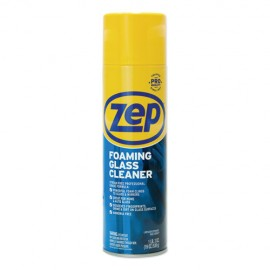 Professional Foaming Glass Cleaner,19oz -Zep