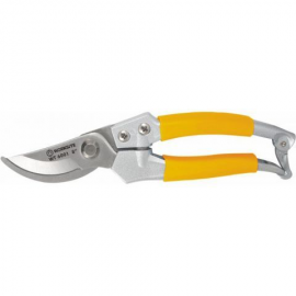 """Professional 8"""" Stainless Pruner Shears"""