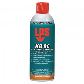 KB88®The Ultimate Penetrant Lube,13oz Cans