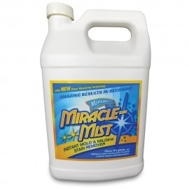 Instant Mold & Mildew Stain Cleaner,1USG-Miracle-Mist