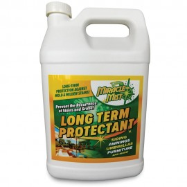 Long Term Protection Mold & Mildew,64oz-Miracle-Mist