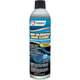 Penray®Non-Chlorinated Brake parts Cleaner,12/14oz Cans