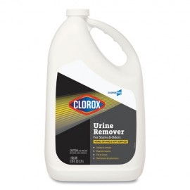 Urine Remover for Stains and Odors, 128oz-Clorox®