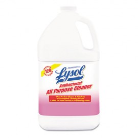 Antibacterial All-Purpose Cleaner Concentrate, 4/128-Lysol®