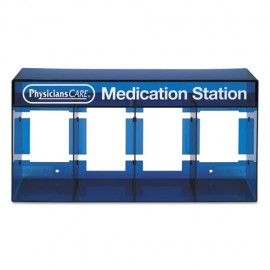 Medication Station Cabinet With out Meds-Physicians Care®