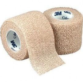 """Self-Adhering Wrap 2""""X5yrds-First-Aid-Only®"""