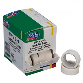 """First Aid Tape Unitized Refill 20-1/2""""X5Yrd-First-Aid®"""