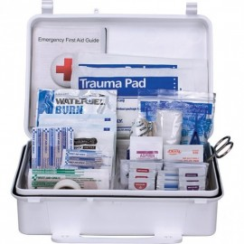25-Person ANSI A+ Weatherproof First Aid Kit