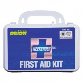 Orion® 146-Piece Weekender First Aid Kit